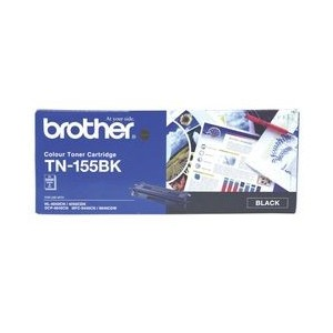 Brother Genuine TN155 Black Toner