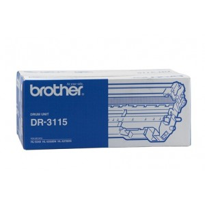 Brother Genuine DR3115 Drum Unit