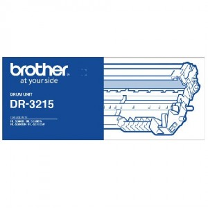Brother Genuine DR3215 Drum Unit
