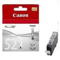 Canon CLI521 Grey Ink