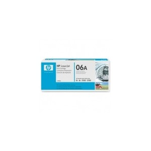 HP 06A (C3906A) Genuine Black Toner