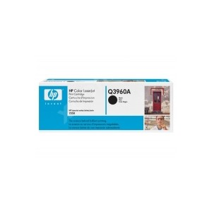 HP Q3960A Genuine Black Toner
