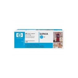 HP Q3961A Genuine Cyan Toner