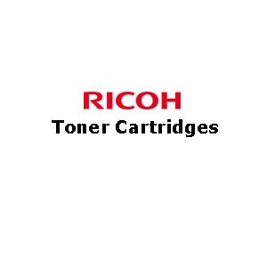 Ricoh Genuine TYPE105Y Yellow Toner Cartridge