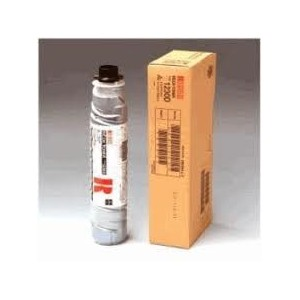 Ricoh Genuine TYPE1270D Black Toner