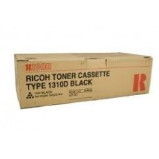 Ricoh TYPE 1310D (339589) Black Toner Cartridge