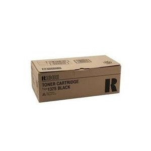 Ricoh TYPE 1375/1275 (430488) Black Toner/ Drum