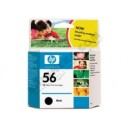 HP 56 BLACK Genuine Ink C6656AA