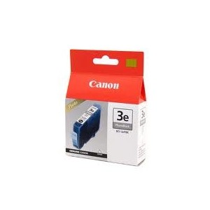 Canon BCI3E Genuine Photo Black Ink