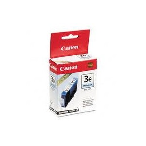 Canon BCI3E Genuine Photo Cyan Ink