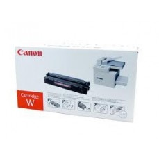 Canon CART-W Genuine Black toner