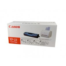 Canon EP22 Genuine Black Toner