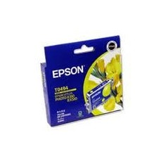 Epson T0494 Yellow Ink