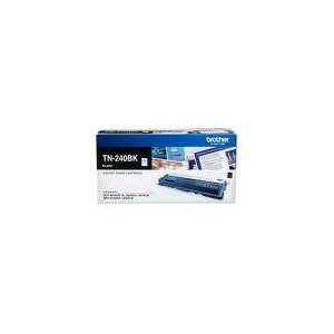 Brother TN-240 Genuine Black Toner