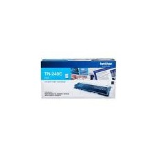 Brother TN-240 Genuine Cyan Toner