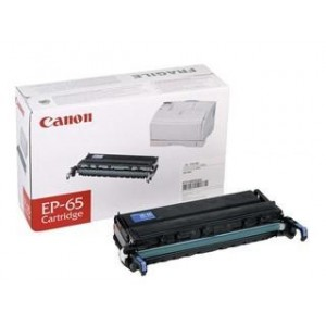Canon EP65 Genuine Black Toner