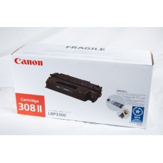 Canon CART308II Genuine Black Toner