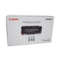 Canon CART310 Black Genuine Toner