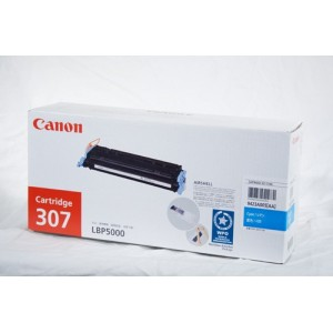 Canon CART-307 Genuine Cyan Toner