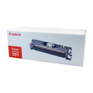 Canon CART-301 Genuine Yellow Toner