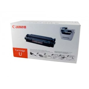 Canon CART-U Genuine Black Toner