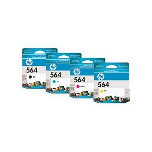 HP Genuine 564 Value Pack