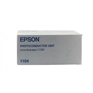 Epson AcuLaser CX11N CX11NF C1100 PhotoConductor Unit C13S051104