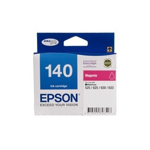 Epson 140 Extra High Yield Genuine Magenta Ink Cartridge